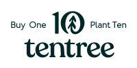 Tentree - Buy one, plant 10 trees